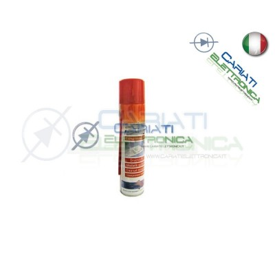 Bomboletta Spray Aria Compressa 800ml 8,50 €
