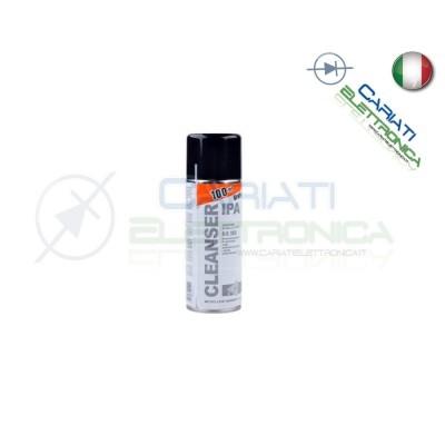 Spray Pulizia Conservazione Potenziometri 400ml