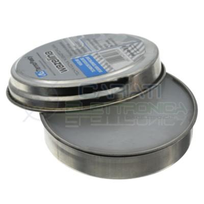 Barattolo di Vasellina da 35g per uso Elettronico AgThermopasty