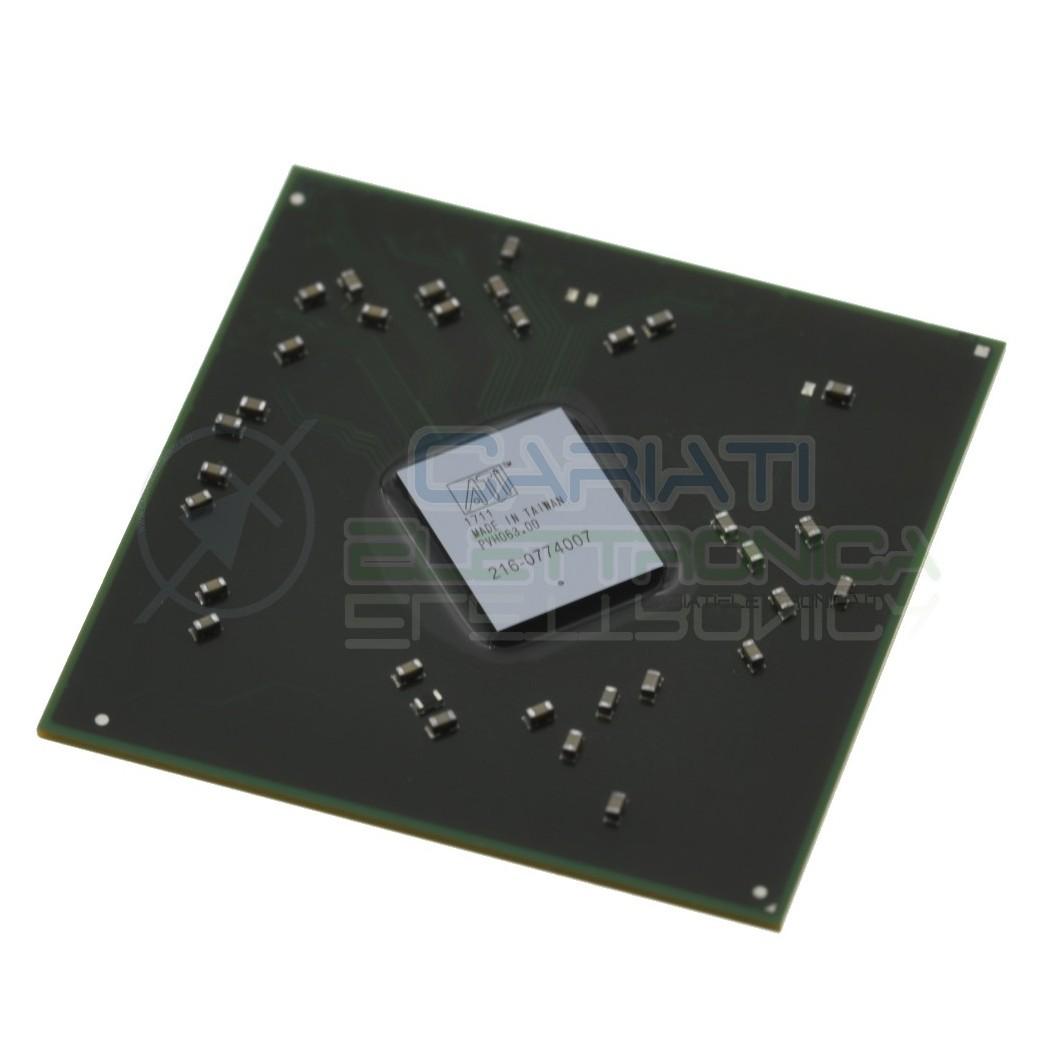 ATI 216-0774007 BGA Chip Chipset Lead Free 2018+ Scheda Video Gpu Original Amd