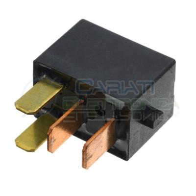 Relè G8HL-H71 G8HLH71 12V 12Vdc 120ohm 4 pin Omron Omron