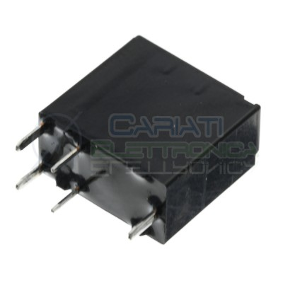 Relè G8N-1H-12VDC G8N-1H G8N1H 12V 12Vdc 5 pin Omron Omron