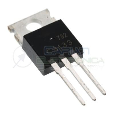Transistor 2SC3133 C31333 RF VHF UHF TO-220