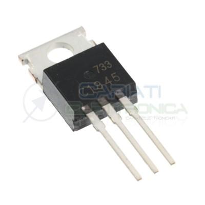 Transistor 2SC1945 C1945 RF VHF UHF TO-220
