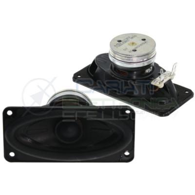 AH59-02736A Altoparlante speaker cassa 6ohm midrange driver sound bar HW-K650 / K550 Samsung