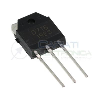 Transistor 2SD718 Npn
