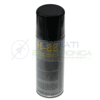 H88 H-88 Spray Antistatic Compound 200ml Due-CiDue-Ci