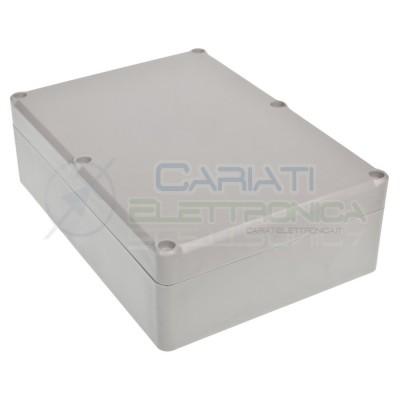 Scatola Contenitore 176x55x126mm IP65 per elettronica Custodia in plastica Krade
