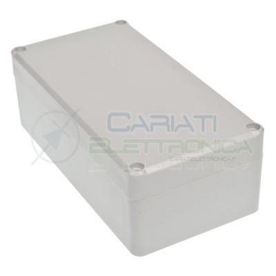Contenitore 158x55x82mm IP65 per elettronica Custodia in plastica Scatola Krade