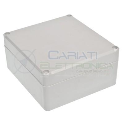 Scatola Contenitore 89x41x74mm IP65 per elettronica Custodia in plastica
