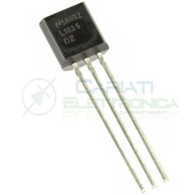 Sensore di Temperatura LM35DZ TO-92National