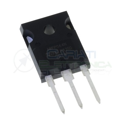 IRFP064 N N-FET 55V 110A MOSFET IRF 064 Infineon