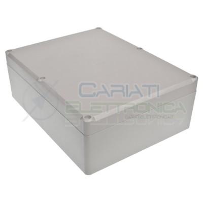 Scatola Contenitore 224x80x174mm IP65 per elettronica Custodia in plastica Krade
