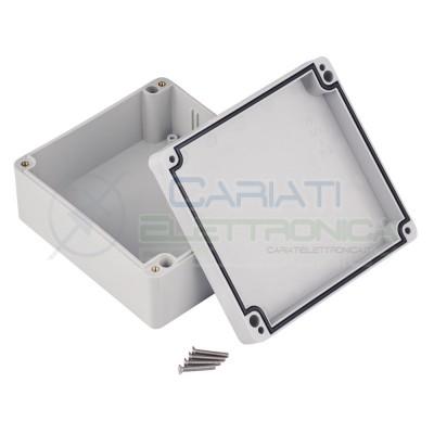Scatola Contenitore 125x58x115mm IP67 per elettronica Custodia in plastica Krade