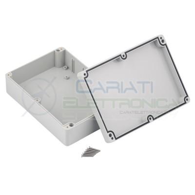 Scatola Contenitore 224x80x174mm IP67 per elettronica Custodia in plastica Krade