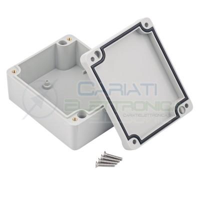 Scatola Contenitore 89x41x74mm IP67 per elettronica Custodia in plastica Krade