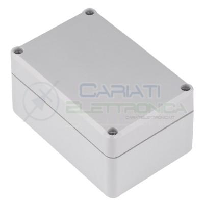Scatola Contenitore 118x54x78mm IP67 per elettronica Custodia in plastica Krade