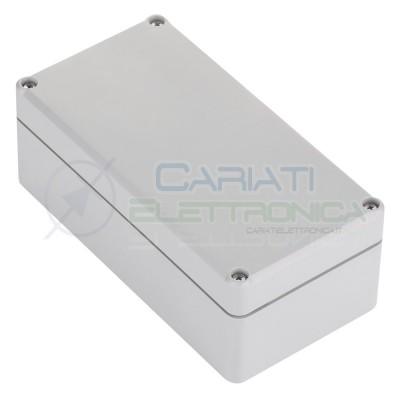 Scatola Contenitore 158x55x82mm IP67 per elettronica Custodia in plastica Krade