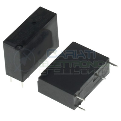 Relay G5NB-1A-E coil 24V out Spst 250Vac 5A OmronOmron