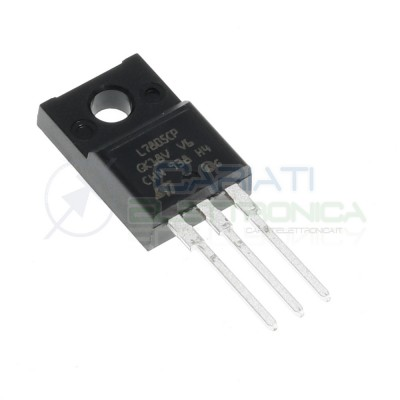7805 L7805CP voltage regulatorST MICROELECTRONICS