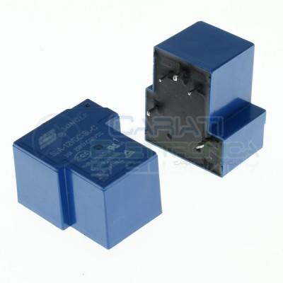 Relay SLA-12VDC-SL-C SLA coil 12V Dc Spdt 30A 250Vac 30Vdc PcbSongle