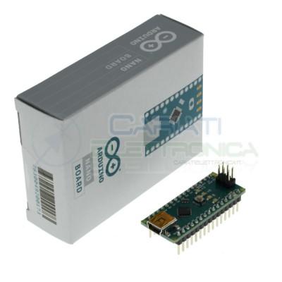 Arduino Nano originale Arduino Atmega328 Arduino
