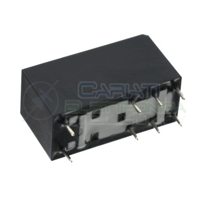 G2RL-1-E Relay voltage coil 24V Spdt 16A 250V 8 pinsOmron