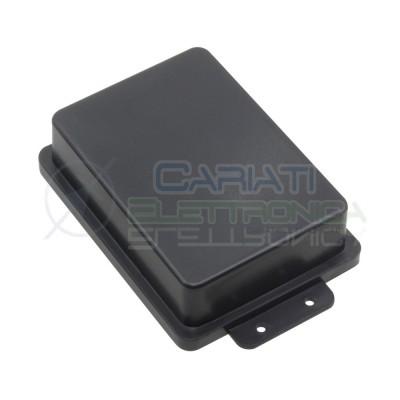 Contenitore per l'elettronica in plastica 100x74x29mm custodia in AbsDonau