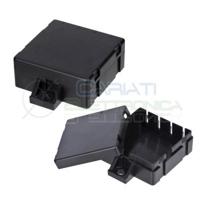 Contenitore per l'elettronica in plastica 45x45x18mm custodia in AbsDonau