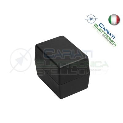 CONTENITORE PLASTICO 66x47x52 CUSTODIA PLASTICA ELETTRONICA  1,50€