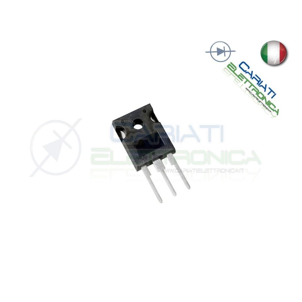 2 PEZZI Transistor Potenza TIP 3055 NPN Elettronica Arduino