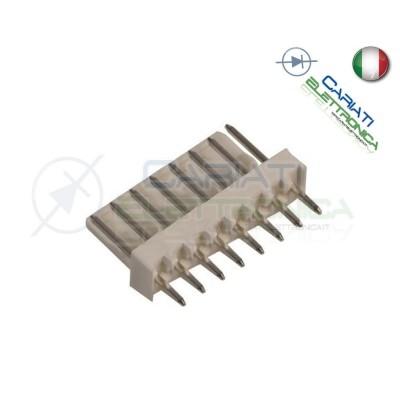 5 PEZZI Connettore Connettori MK Maschio 8 Poli Generico