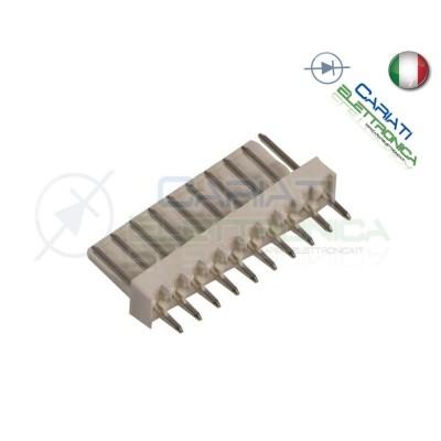 5 PEZZI Connettore Connettori MK Maschio 10 Poli  1,00€