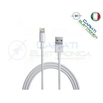 CAVO DATI USB 3 Metri per IPHONE 5 5S 5C 6 6 Plus IPAD 4 IPODGenerico
