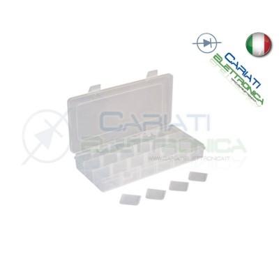 Valigetta Vaschetta Organizer con 18 scompartimenti 2,50 €