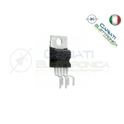 TDA2030A Amplificatore Audio 18W Mono Stereo  1,30€