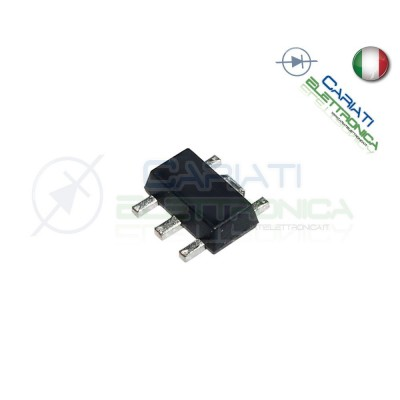 2 PEZZI PT4115 4115 SOT-89 LED Drive Power IC 1,00 €