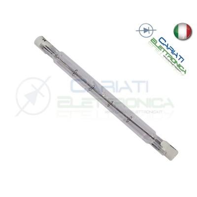 Lampada Lampadina J118 500W 118mm 230V
