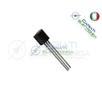 50 Pezzi Triac MAC97A6 7,50 €