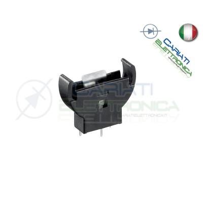Portabatterie PCB per Batteria a Bottone CR2032 CR 2032