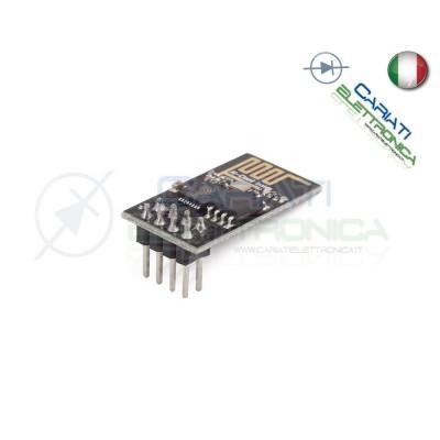 Modulo ESP-01 ESP8266 WiFi Transceiver Module Arduino PIC