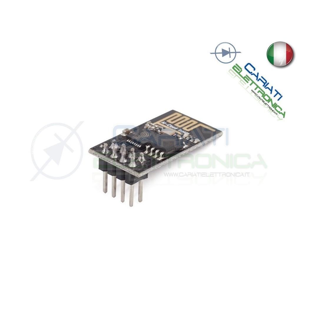 ESP-01 arduino level converter module Adattatore per modulo WI-FI ESP-8266