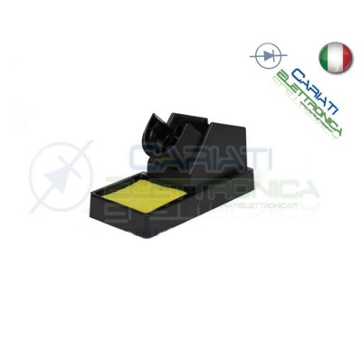 STAZIONE 8786D AD ARIA CALDA CON SALDATORE 2 IN 1 SALDANTE + KIT 5PUNTE Guangzhou Yihua Electronic Equipment Co.,Ltd. 62,50 €