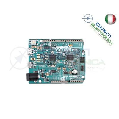 Arduino M0 Pro con microcontrollore Atmel SAMD21 Arduino