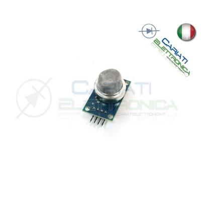 Sensore MQ-2 Metano Butano Fumo per Arduino Pic  4,50€