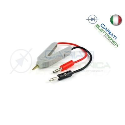 Puntali per Multimetro Tester PLCC SMD 9,00 €
