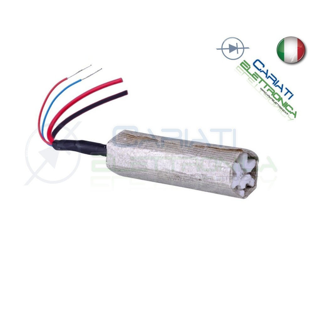 Resistenza Ricambio per Stilo Stazione Aria Calda 220V Guangzhou Yihua Electronic Equipment Co.,Ltd. 9,50 €