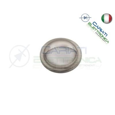 Segnapasso led 2.5W Bianco Freddo Tondo 68mm