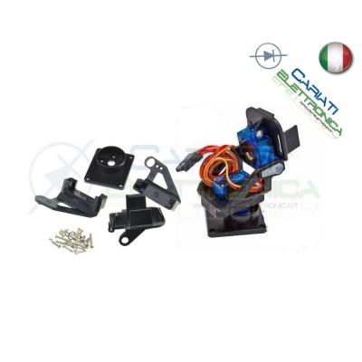 Supporto Stand Handle per Servo Motore SG90 Arduino Pic Servomotore