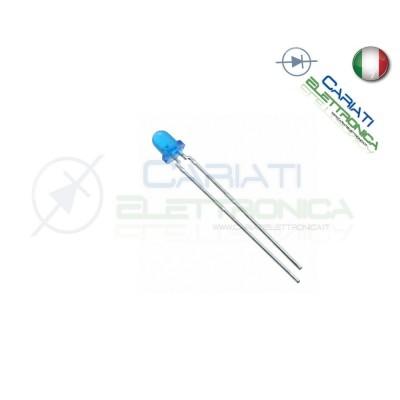5 Pezzi TSUS4300 Rilevatore Emettitore IR infrarosso led 3mm Vishay